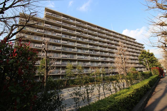 小豆沢パーク・ファミリアA棟207号室