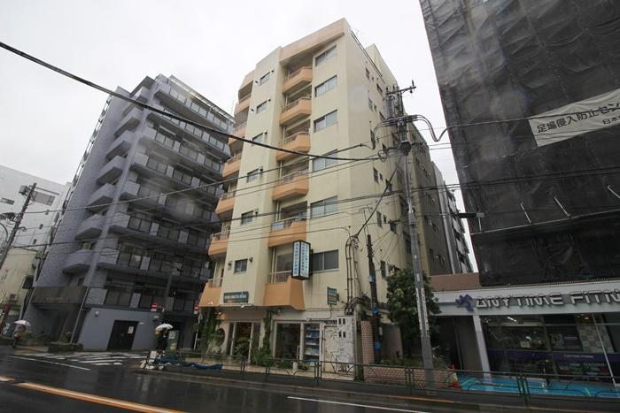 ヴィラ江古田  702 号室
