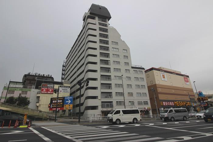 タカシマ志村マンション 903号室