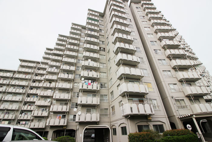 上板橋サンライトマンション1406号室